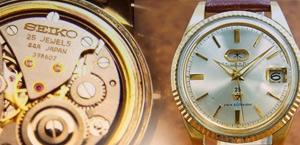 アンティーク・レトロ時計