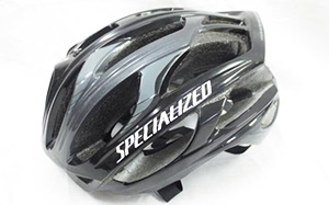 SPECIALIZED S-WORKS PREVAIL ヘルメット 2012