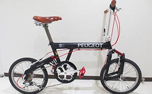 PEUGEOT(プジョー)PACIFIC18