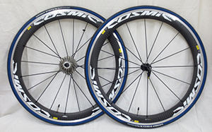 MAVIC(マビック) COSMIC CARBON SL 2012年