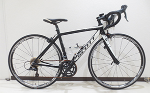 SCOTT Speedster S50 2014年