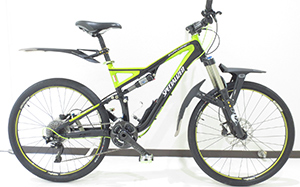 SPECIALIZED(スペシャライズド)Stumpjumper FSR Elite 2011年