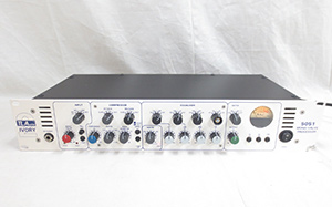 TL AUDIO Ivory2 5051 真空管 マイクプリアンプ