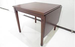 MARUNI(マルニ木工)地中海シリーズ・モデル:ダイニングテーブル