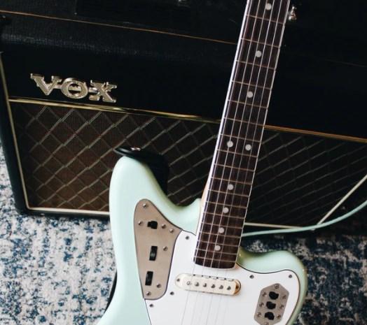 ギターアンプもセットで買取