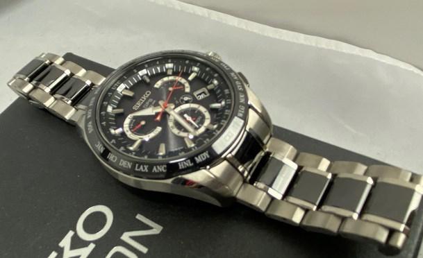 SEIKO ASTRON(セイコーアストロン)腕時計買取
