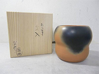 炭道具(灰器・炭斗・火箸・灰匙)買取