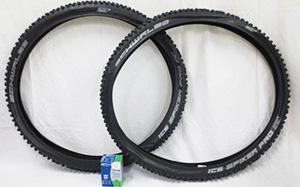SCHWALBE(シュワルベ) ICE SPIKER PRO スパイクタイヤ