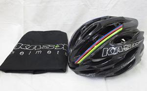 KASK VERTIGO 限定ワールドチャンピオンモデル ヘルメット