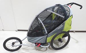 TREK(トレック)Little Bug リトルバグ サイクルトレーラー
