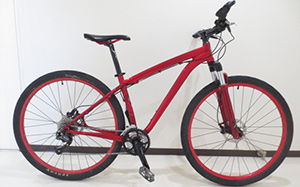 SPECIALIZED(スペシャライズド)ROCKHOPPER SL COMP 29