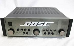 BOSE ボーズ プリメインアンプ 4702-Ⅲ