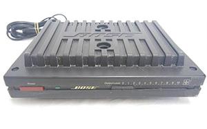 Bose ボーズ コンパクト パワーアンプ 1705Ⅱ