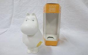 ARABIA アラビア ムーミン トロール 陶器人形