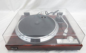 Victor ビクター レコードプレーヤー QL-A7