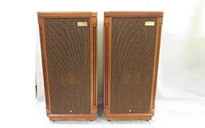 TANNOY Turnberry HE-75 75周年記念モデル