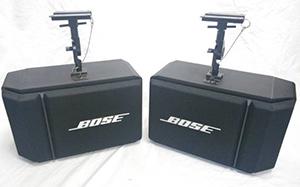 Bose スピーカー Model 214