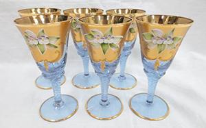 Venetian glass(ベネチアングラス)