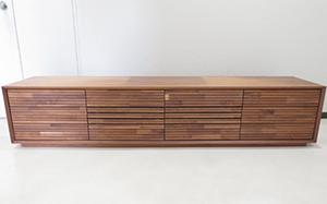 カリモク家具テレビボード