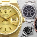 札幌 時計買取(ブランド時計・高級腕時計)